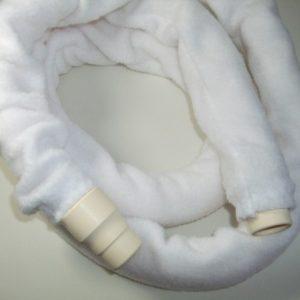 CPAP Fleece Tube