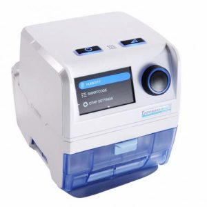 DeVilbiss Blue AutoPlus Heated Humidifier