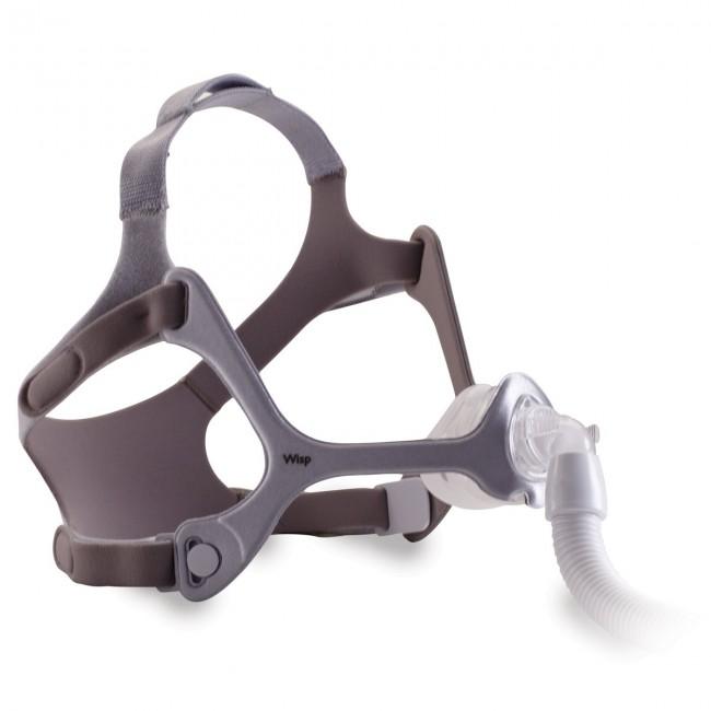 Wisp Minimal Contact Nasal Mask