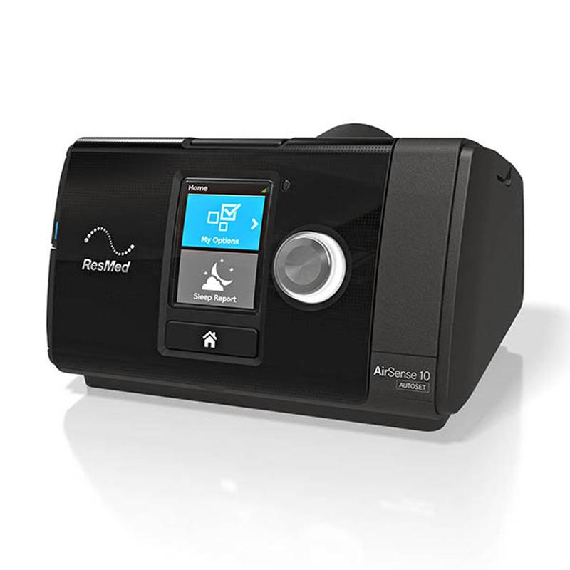 AirSense 10 AutoSet CPAP Machine