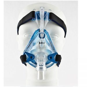 Mojo 2 Gel Full Face CPAP Mask