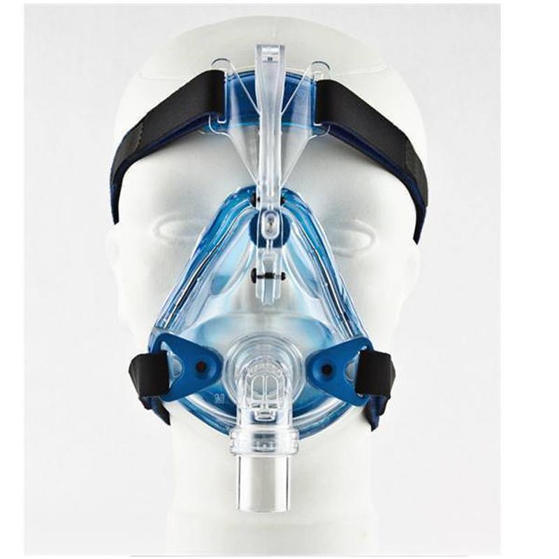 Mojo 2 Gel Full Face CPAP Mask