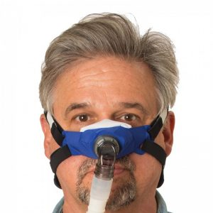 SleepWeaver 3D Skin-Friendly Nasal Mask