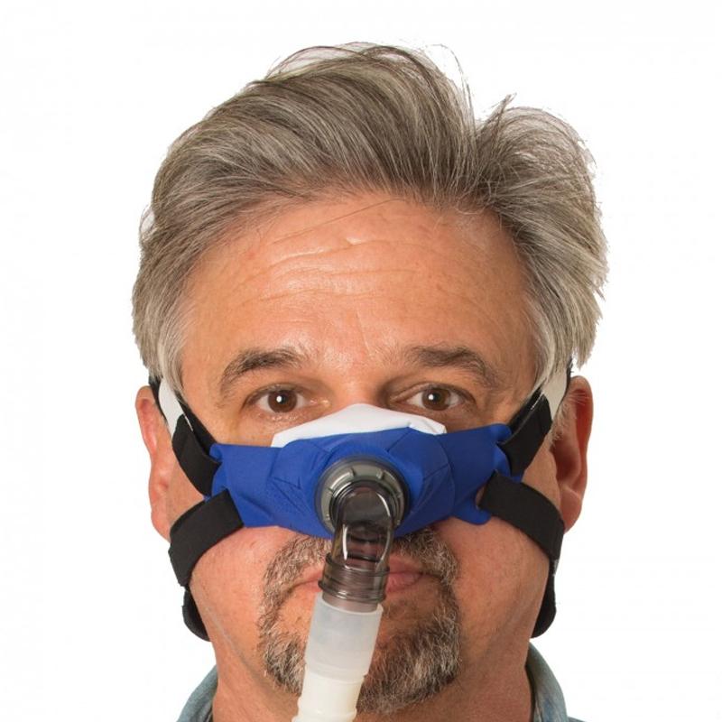 SleepWeaver 3D Skin-Friendly Nasal Mask